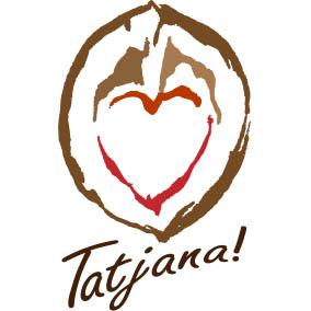 Tatjana! Auge sieht - Herz freut
